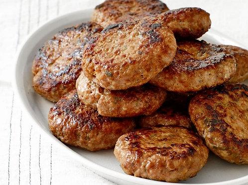 Sausage Patty