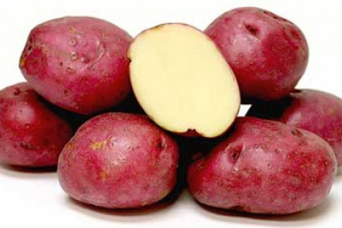 Red A Potatoes