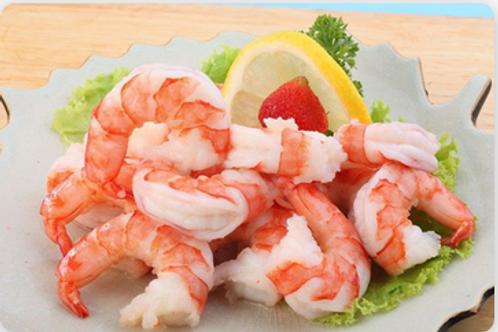 Shrimp P&D Tail Off
