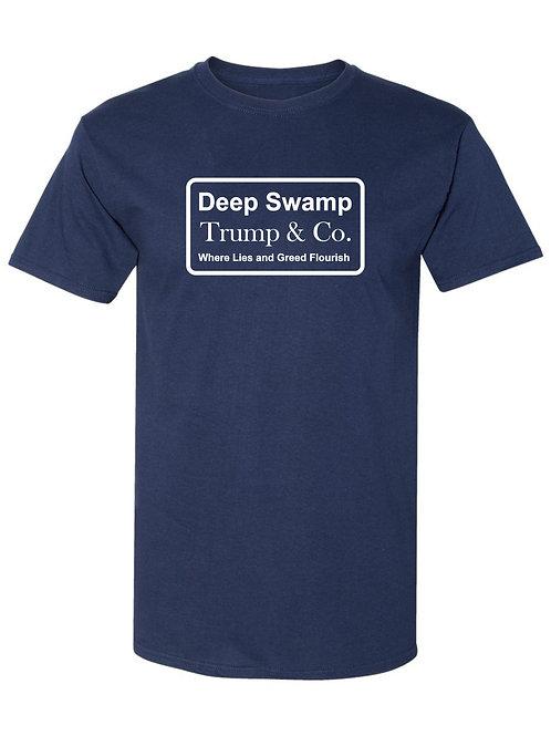 DEEP SWAMP