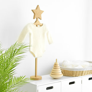 Original Star Baby Hanger