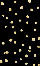 pontos dourados