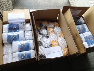 令和2年7月熊本豪雨災害物資支援について