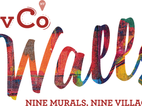 County Wide Mural Festival Announced