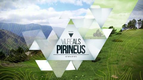 VIURE ALS PIRINEUS