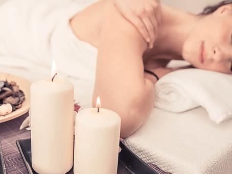 Découvrez le massage naturo