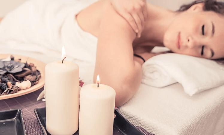 Découvrez le massage naturo | Claire Alcalay