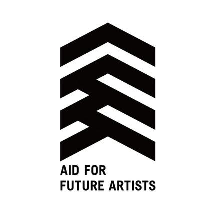 みらいのアーティストを救う支援基金のロゴが決定!!!