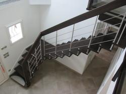Escalier gamme Novation