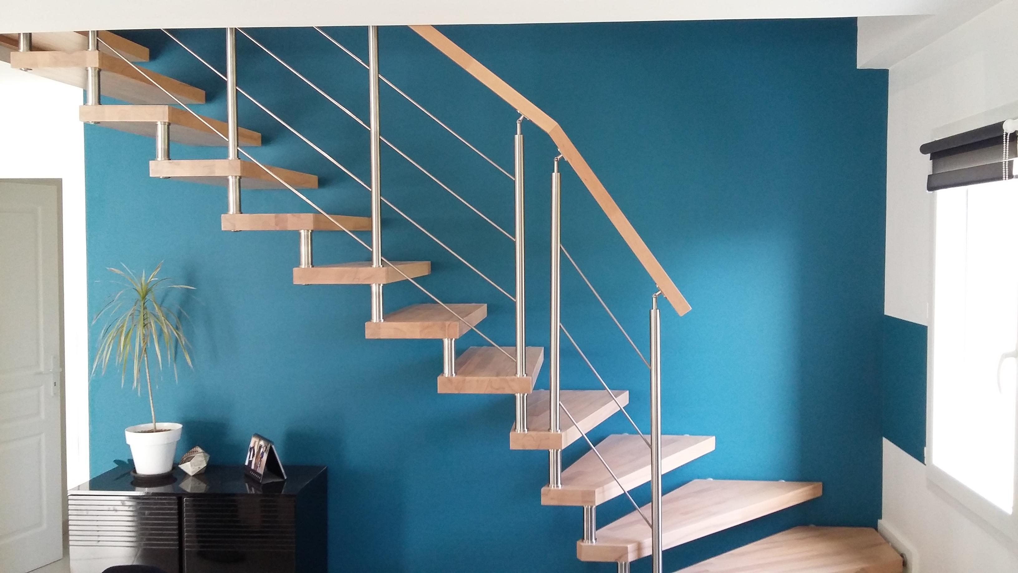 escalier EPURA