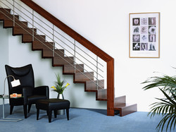 Escalier gamme Linea