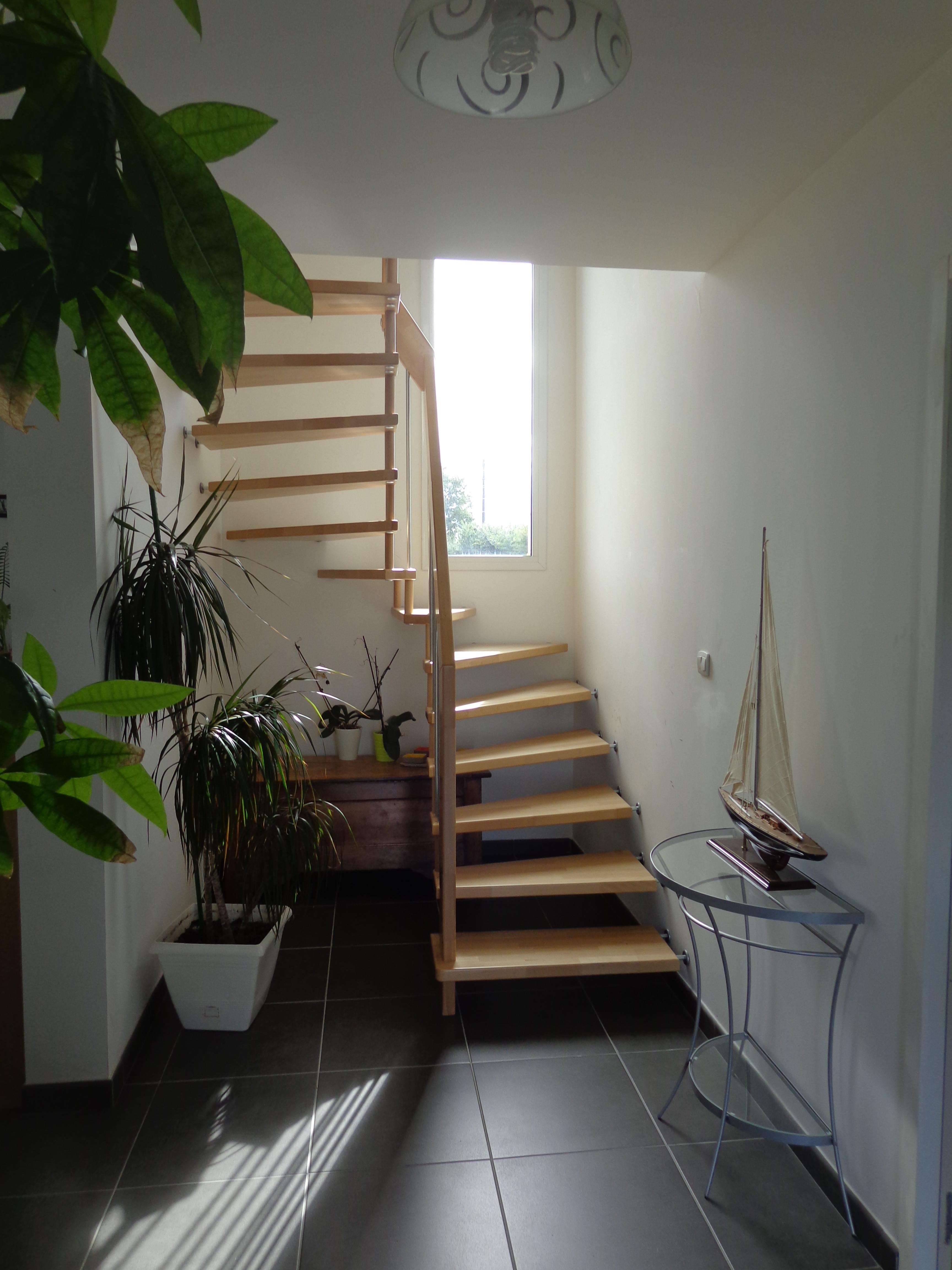 Escalier gamme Viva