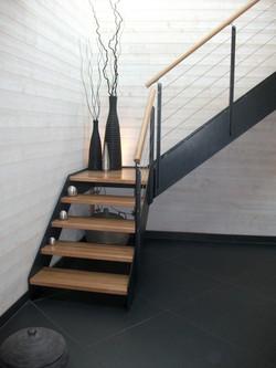 Escalier gamme Loft