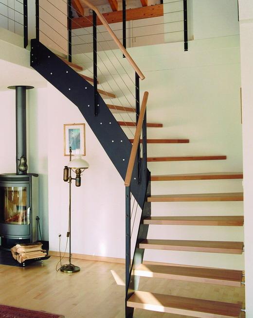 Escalier gamme Loft.