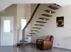 Escalier gamme Nova R6