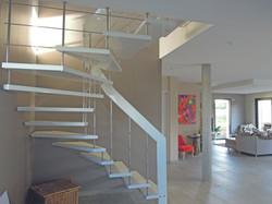Escalier Nova