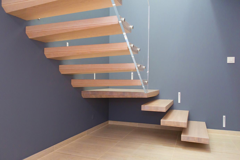 Escalier Ego