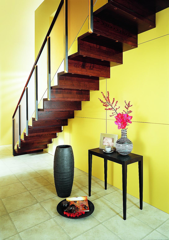Escalier gamme Linéa