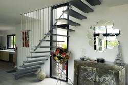Escalier Viva total harpe