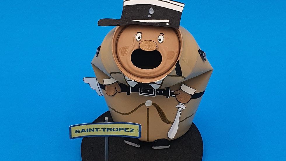Gendarme à SAINT-TROPEZ 4