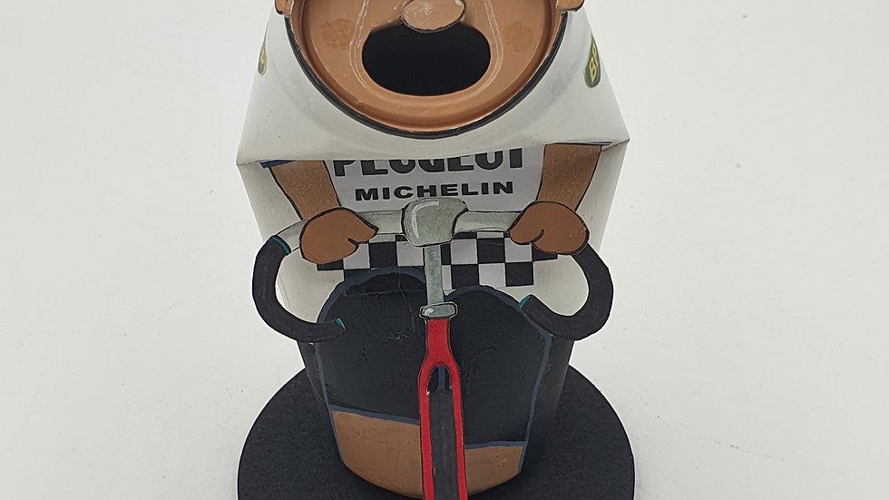 Team Peugeot Michel'3