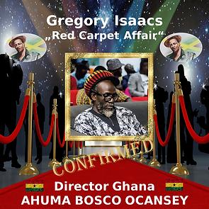 Director GI Foundation Ghana
