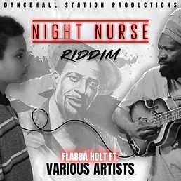 Night Nurse Riddim Cover Front.jpg