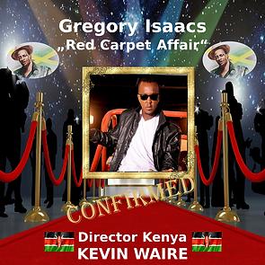 Director GI Foundation Kenya