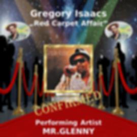 Mr. Glenny