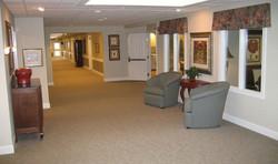 Aspen Ridge hall