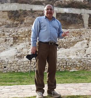 Jeruzsálem, Dávid Városa