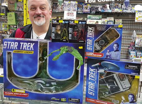 """""""New Member November"""" Star Trek Party Nov 8 in Poughkeepsie NY"""