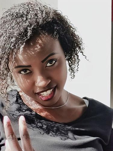 Irene Osegere