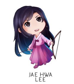 Jae Hwa Lee