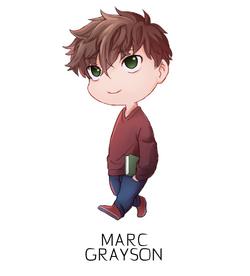 Marc Grayson