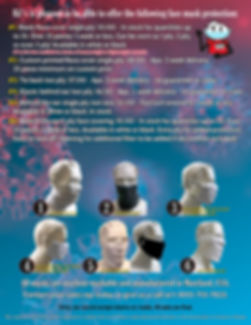76785 Face Mask Flyer Updated For Websit