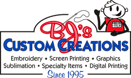 BJ's Custom Creations