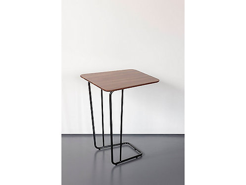 """Link Laptop Table by HBF - 26""""H X 20""""W X 20""""D"""