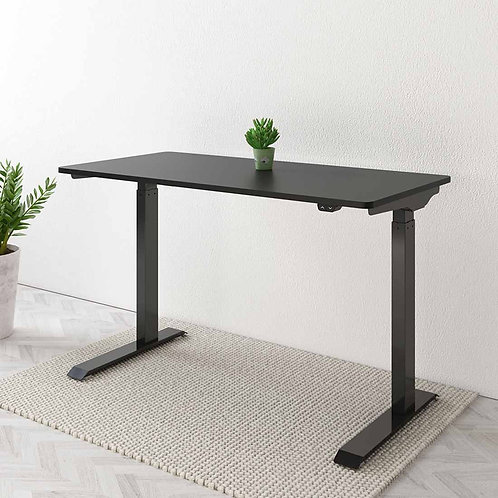 """Vici Electric Quick-Install Height Adjustable Desk - 48"""" by FlexiSpot"""