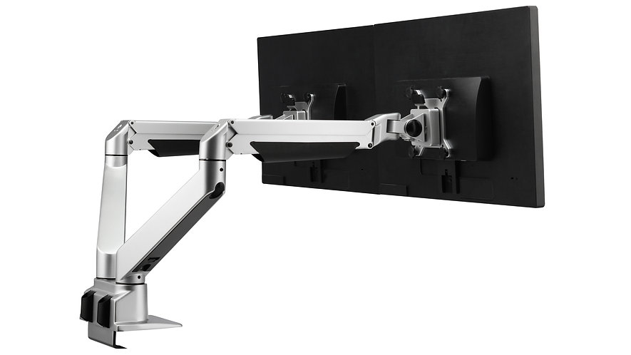 Double Monitor Arm by Special-T