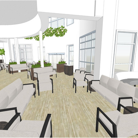 Designing the Perfect Waiting Room