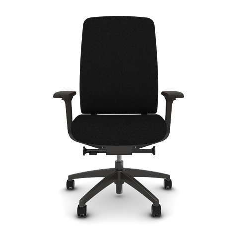 Around Fully Upholstered Task Chair