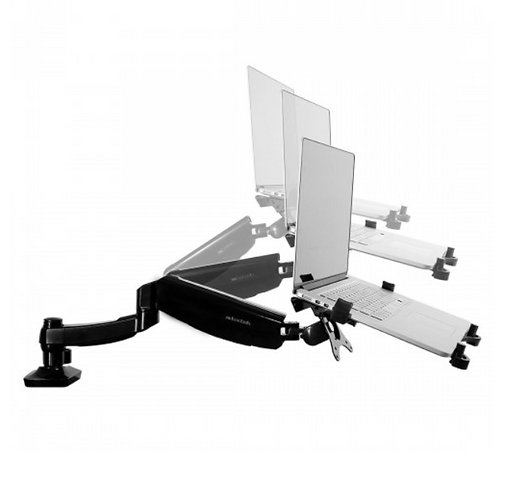 Desk Notebook Mount by Loctek