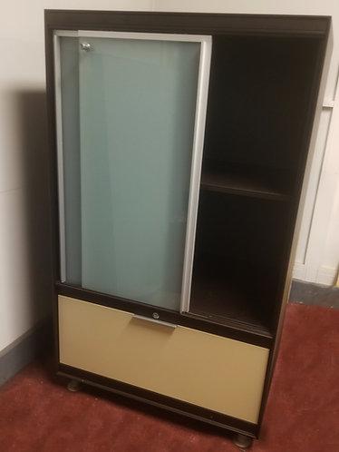 Almanac Storage Unit by Teknion