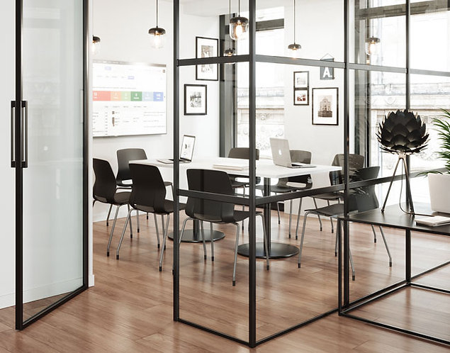 Imme Chair by KFI Studios