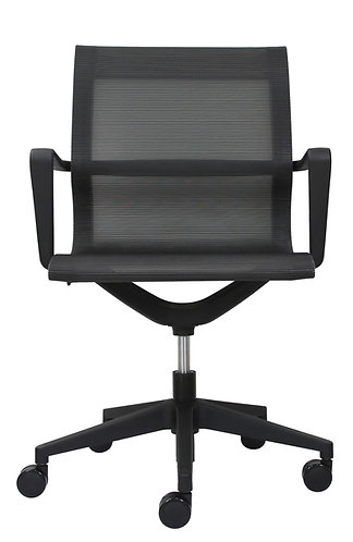 Kinetic Task Chair by Eurotech