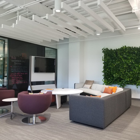 The Importance of Acoustical Design Elements in the Office