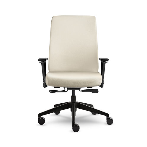 M.O. Upholstered by Allseating
