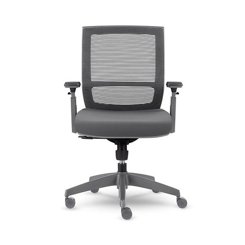 Entail Task Chair by Allseating