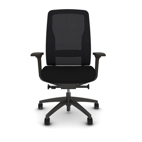 Around Mesh-Back Task Chair